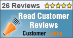 Rainbow Movers Customer Reviews