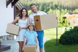Moving Services | Rainbow Movers | Boston, MA