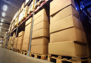 Storage in Boston | Storage units | Rainbow Movers