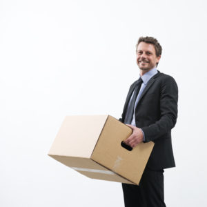 Corporate International Moving | Rainbow Movers