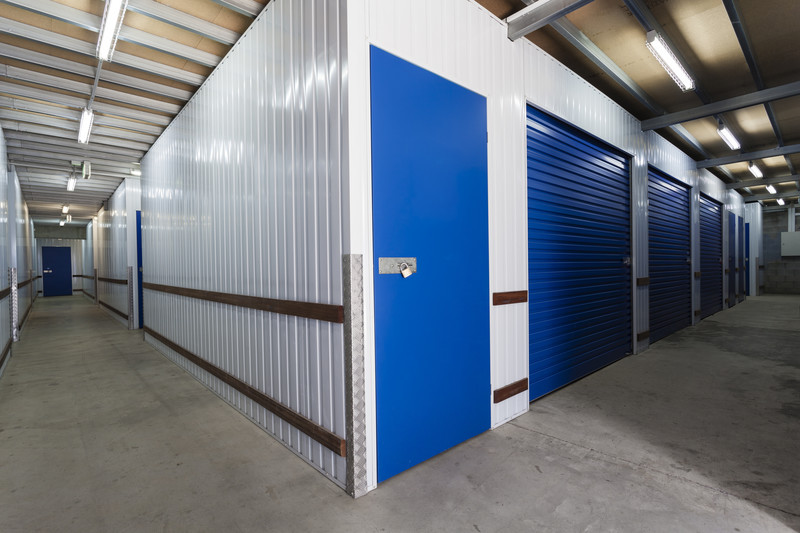 Storage Facilities | Rainbow Movers | Boston, MA