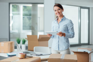 Corporate Relocation Services | Rainbow Movers | Boston, MA