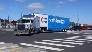 North American Van Lines | Rainbow Movers | Moving | Boston, MA